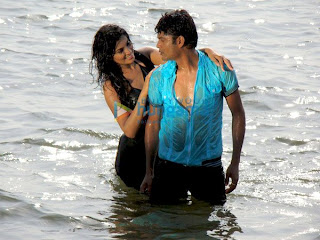 Impatient Vivek Movie Stills 2010