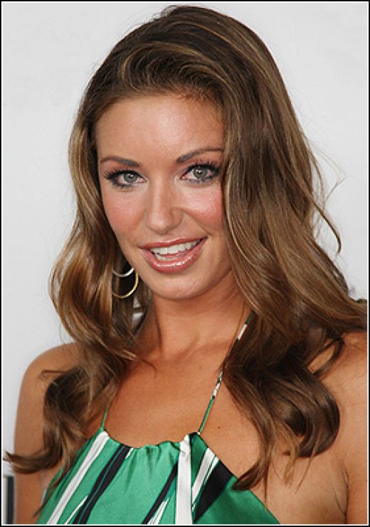 Bianca Kajlich Wiki Wallpapers Hub