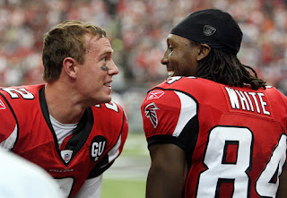 Roddy White Photos | Roddy White Wiki