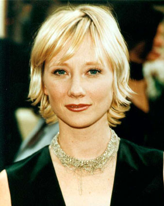 Anne Heche Website image