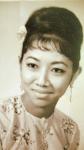 Ibuku Mahaya