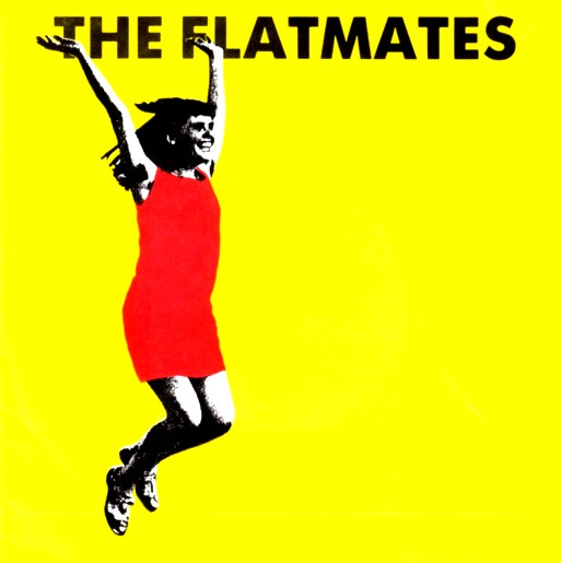 Flatmates Happy All The Time