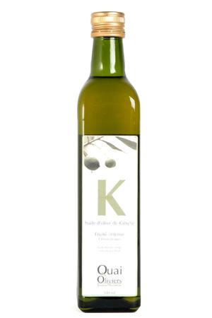 huile olive kabyle