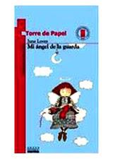 Actividades para libro: Mi ángel de la Guarda.  June Loves