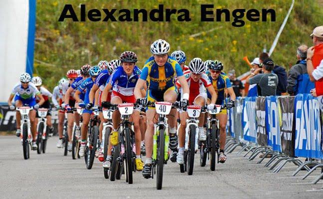Alexandra Engen