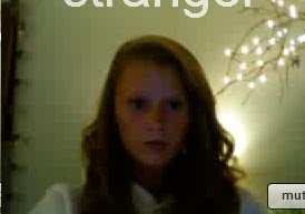 Omegle Chat Screen Captures