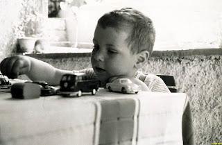 Baby Ratzenberger