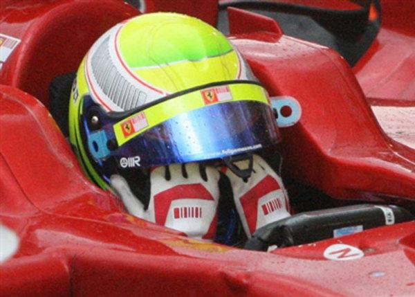 GP do Brasil em Formula 1 em Interlagos de 2008 - f1-brasil.com