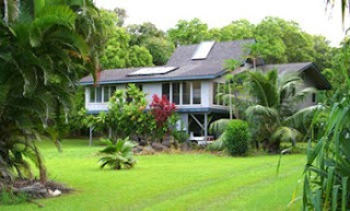 A Hana Vacation Home