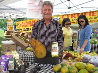 Ono Organic Farms