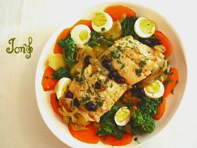Bacalhau dos Cardeais, uma receita exclusiva da culinária portuguesa feita sob encomenda
