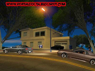 Cleo3 MafiaMissions Mod - PORTAL DO GTA