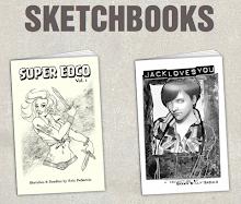 Get a Sketchbook!