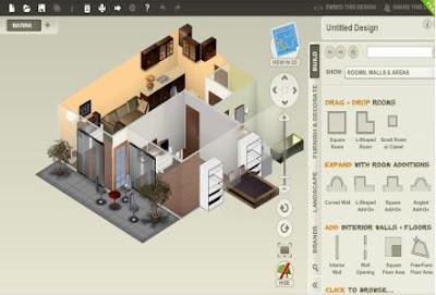Decoraci n tendencias nuevo software para remodelar tu casa for Software decoracion interiores 3d