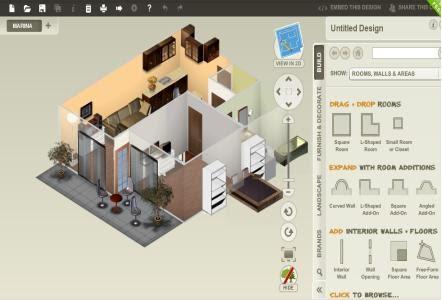 Coches manuales programas para diseno de casas online for Programa para disenar muebles en 3d gratis
