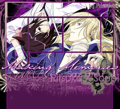 anime loveless. LoveLess Wallpaper: