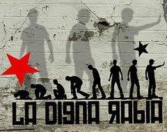 """Campaña::: """"Miles de rabias, un corazón: ¡vivan las comunidades zapatistas!"""""""