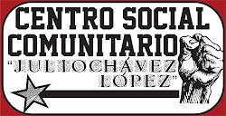 C. S. C. Julio Chávez López