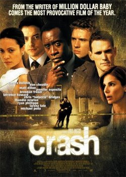Crash – No Limite – Dublado 2004
