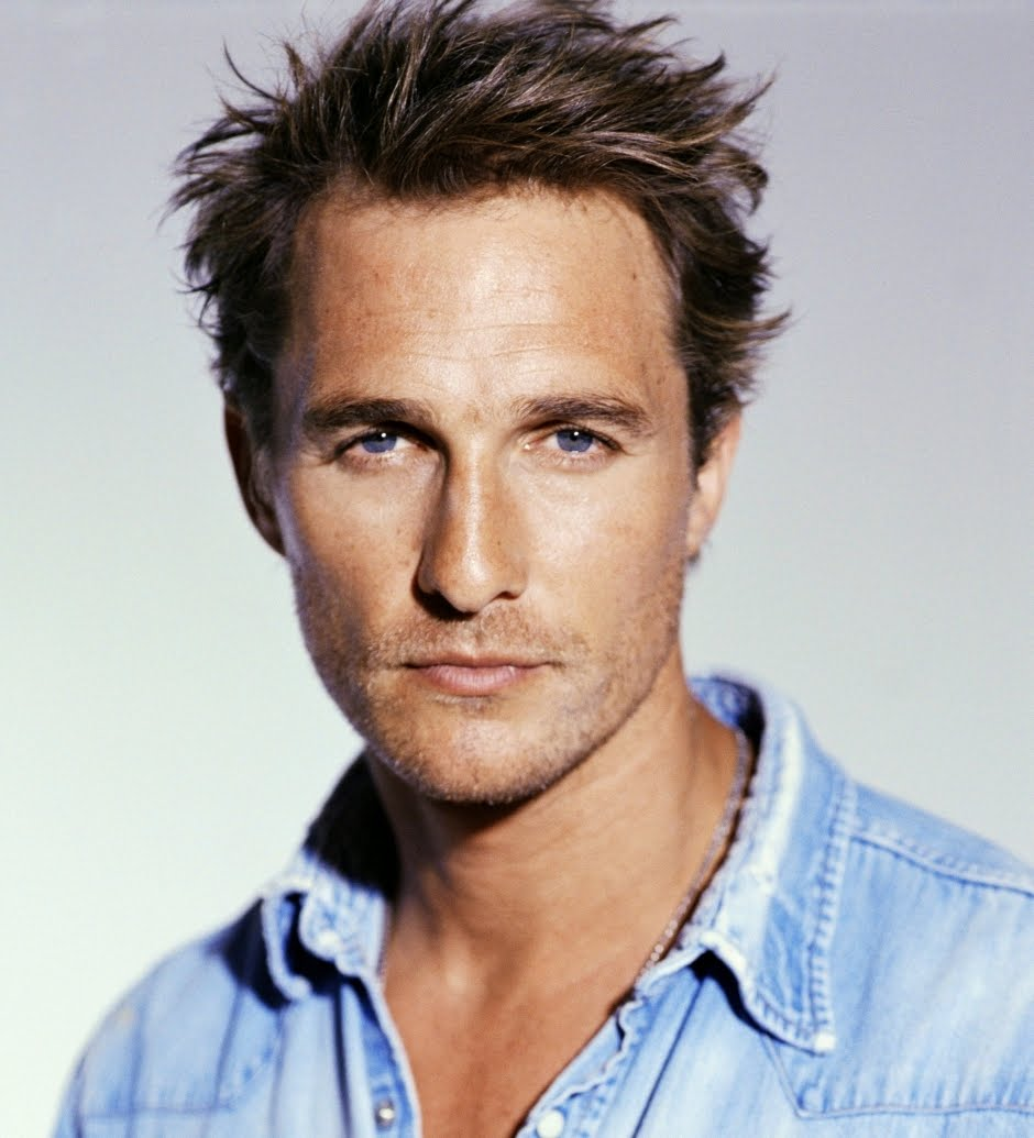 Matthew McConaughey - Gallery Colection