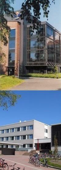 TAMK Main Campus Kuntokatu 3