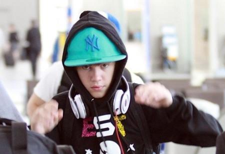 Imagenes de amor: Justin Bieber