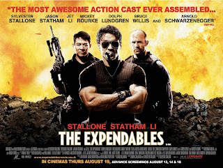 The Expendables - POSTER - Page 2 Quad