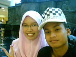 wif my youngest bro...(^_^)