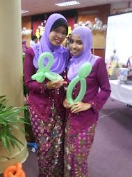 my twin (^_^)