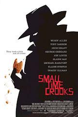 Smalltime Crooks (Μικροαπατεώνες)