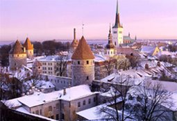 TALLINN / Estonia