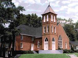 Localize uma Igreja Presbiteriana próxima de você: