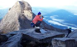 Any mountains besides Mt. Kinabalu, Ledang, Berembun, Tebu, Endau Rompin National Park?