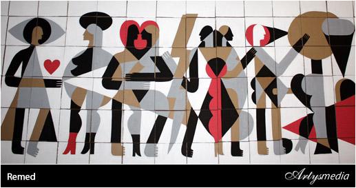 Ilustración y tipografía - Resumen 2ª Semana de Febrero 2010