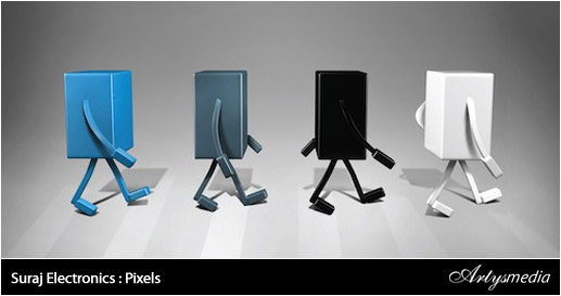 Suraj Electronics ::: Pixels
