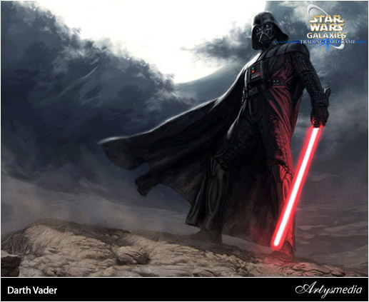 Galería Star Wars