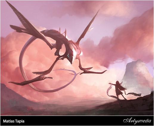 Matias Tapia