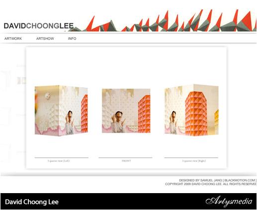 David Choong Lee
