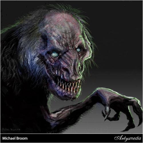 Michael Broom