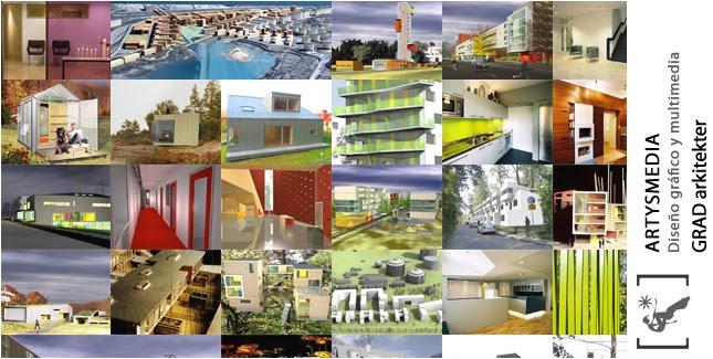 GRAD arkitekter