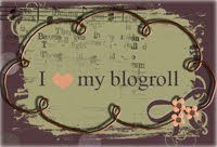 my blogroll
