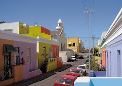 Bo Kaap