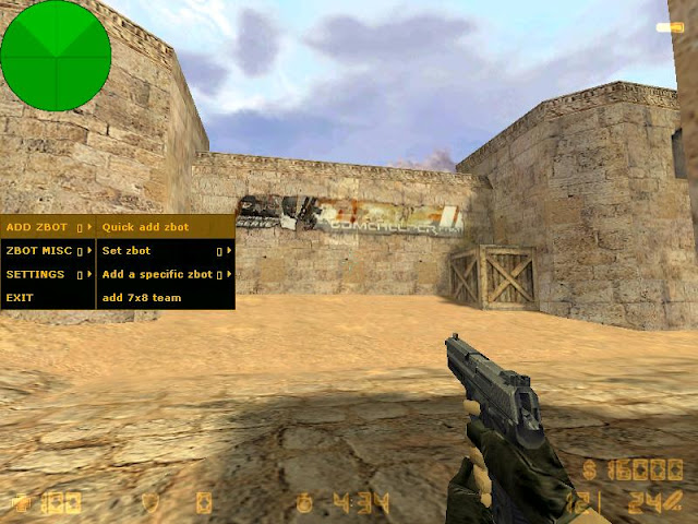 Zbot download gamefront