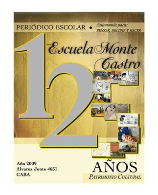 DIARIO DE LOS 125 AÑOS