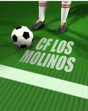C.F.LOS MOLINOS, CAN TINTORER, GAVA
