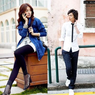 Category Couple , Yoon Eun Hye