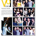 Cobertura Revista Voi Mauricio Morelli Birthday Party