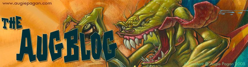 The Augblog