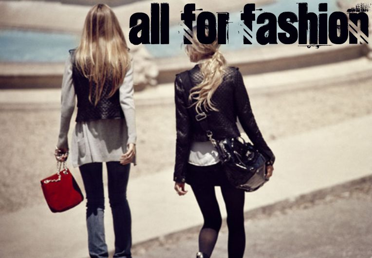 All For Fashion