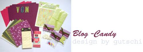 Blog - Candy